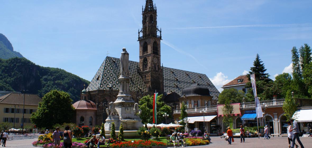 Photo of Bolzano