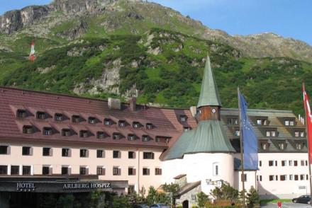 Arlberg Hospiz