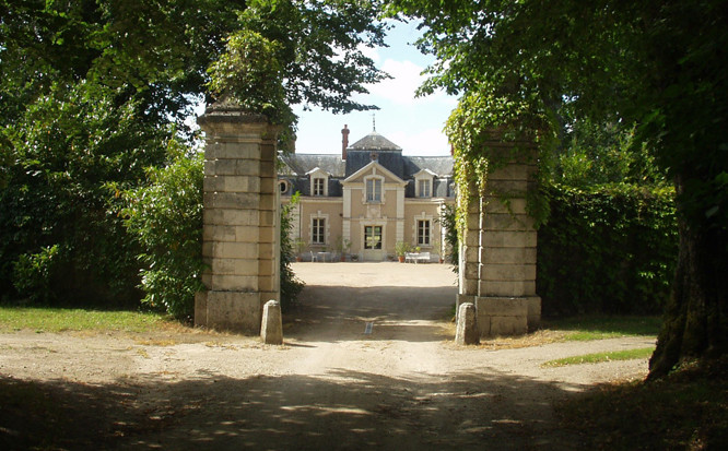 Photo of Chateau de colliers