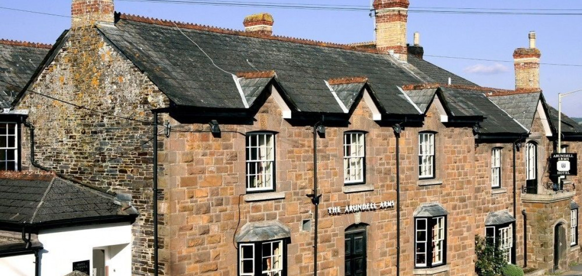 Photo of Arundell Arms Hotel