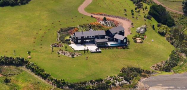 Photo of Hei Matau Lodge