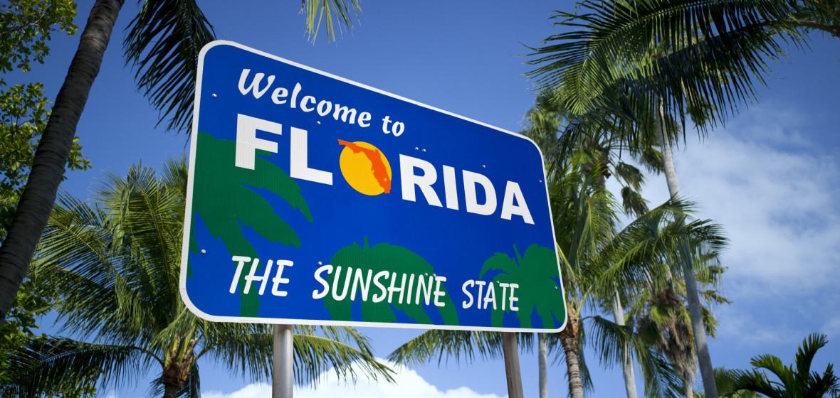 Photo of Florida