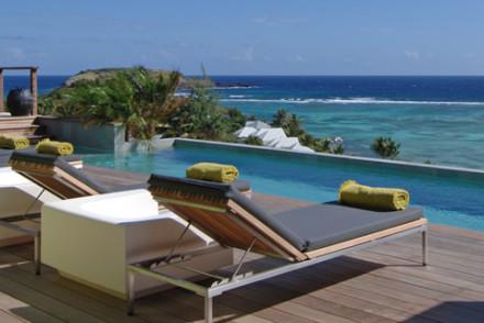 Villa Lodge Quatre Epices