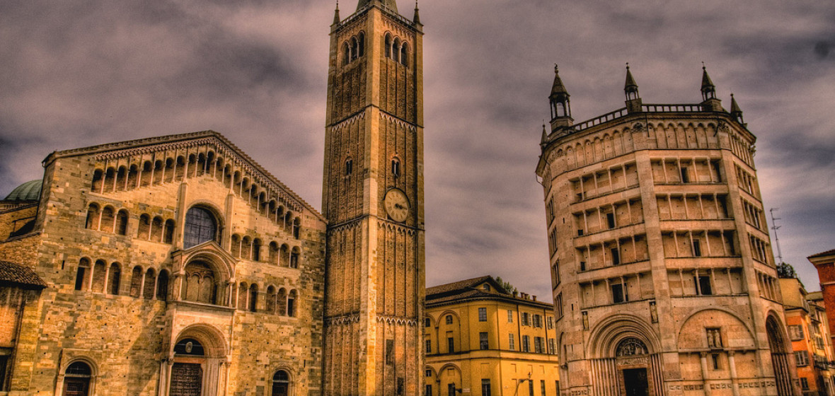 Photo of Parma