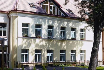 Grotthuss Hotel
