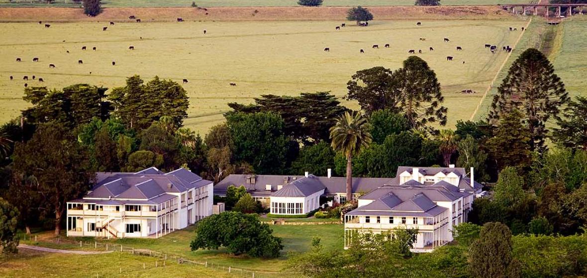 Photo of Chateau Yering