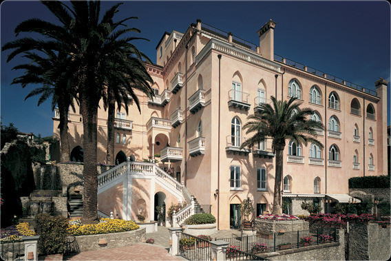 Photo of Palazzo Avino