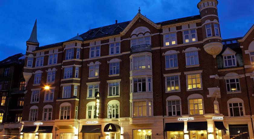 Photo of Avenue Hotel