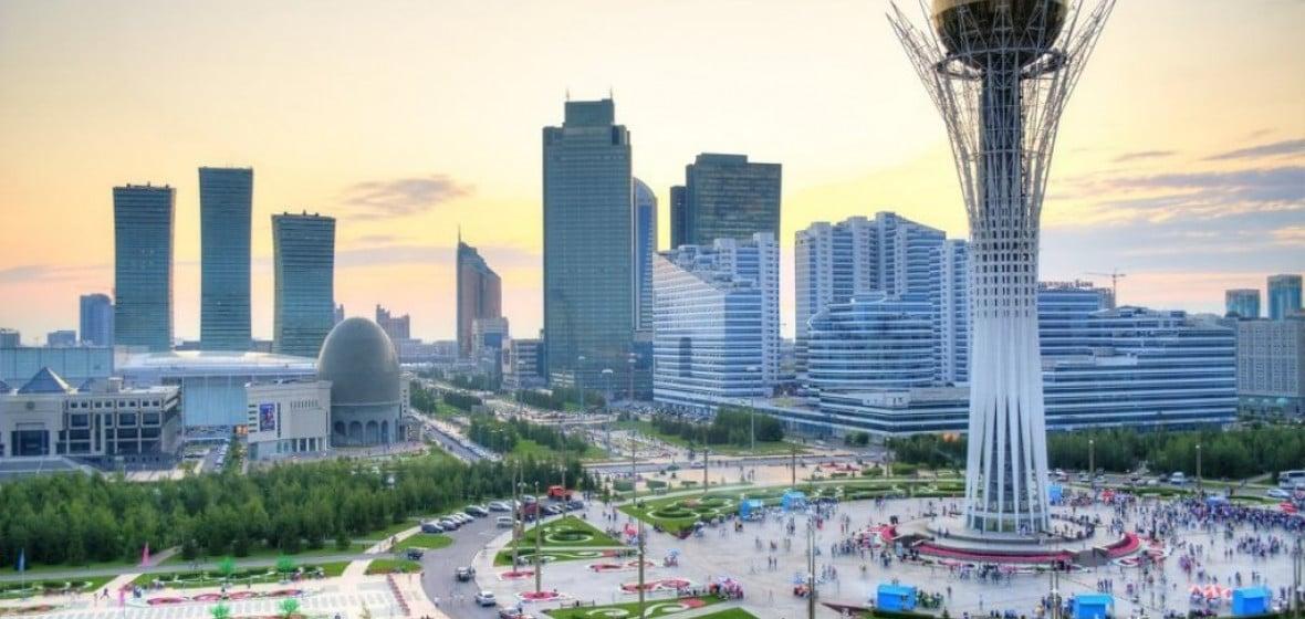 Photo of Astana