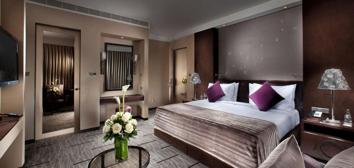 Photo of Kempinski Grand & Ixir Hotel