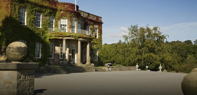 Photo of Wood Hall Hotel & Spa