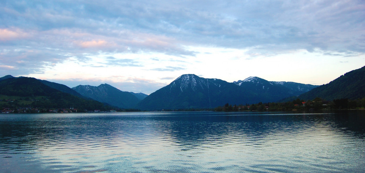 Photo of Bad Weissee