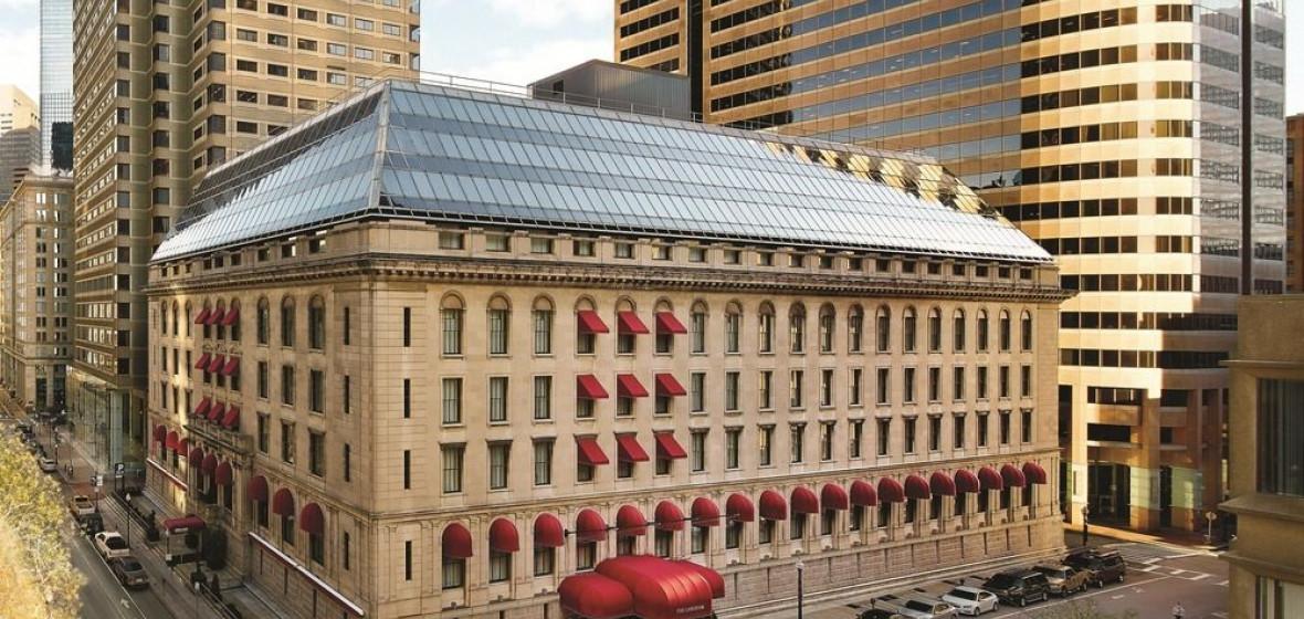 Photo of The Langham, Boston