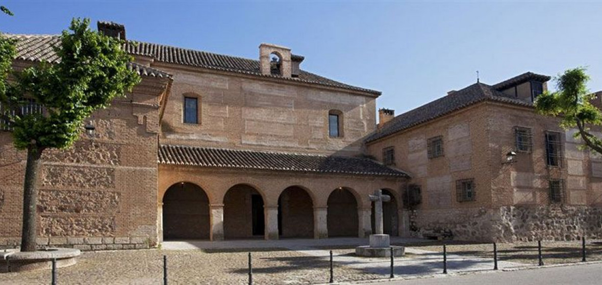 Photo of Parador de Almagro