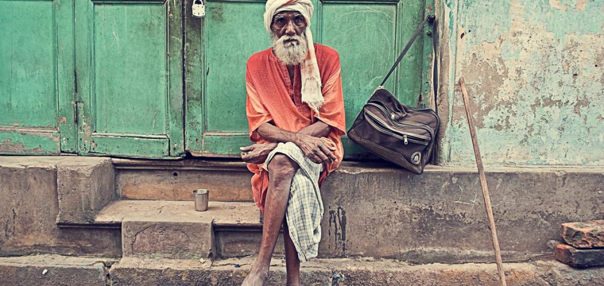 Photo of Calcutta