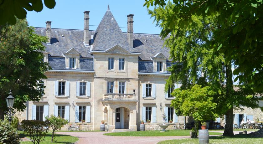 Photo of Chateau Julie