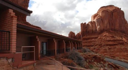 Gouldings Lodge