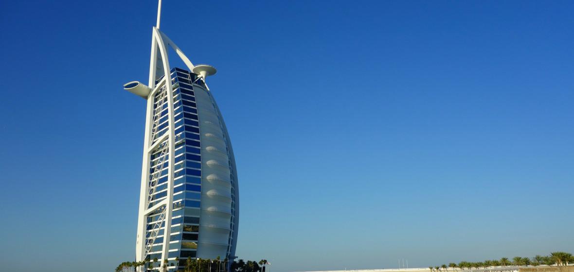 Photo of Dubai