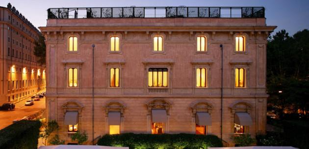 Photo of Villa Spalletti Trivelli