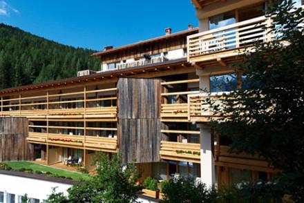 Lagacio Mountain Residence