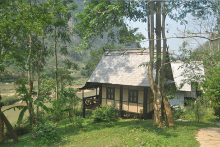 Nong Kiau Riverside Resort