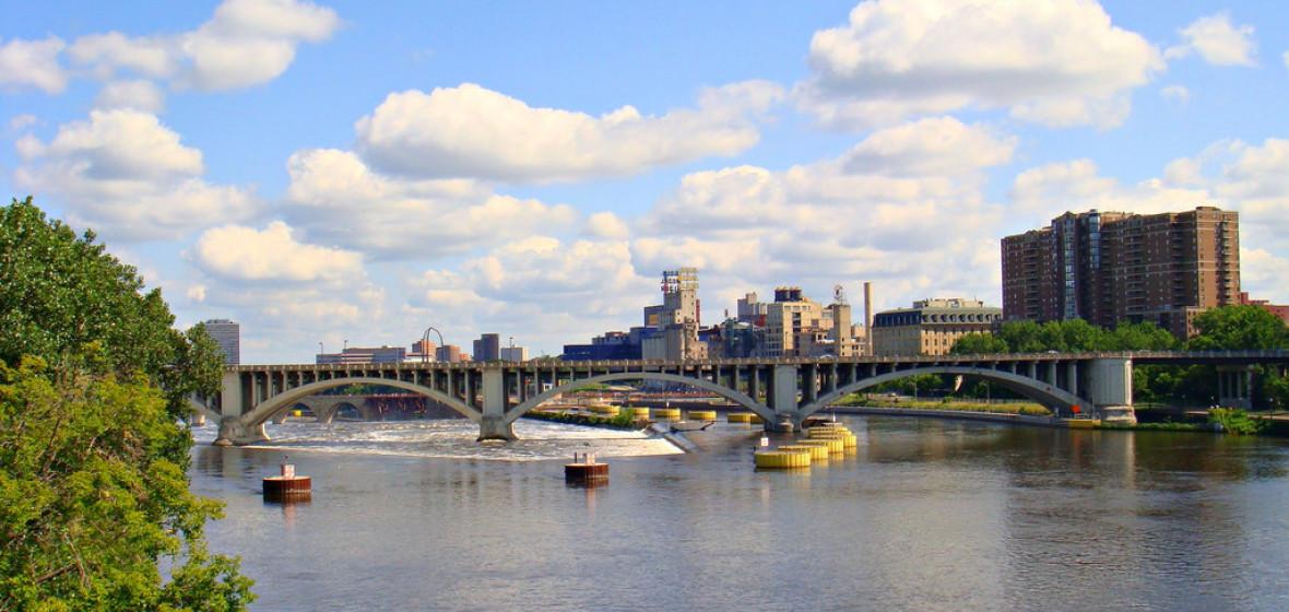 Photo of Minneapolis