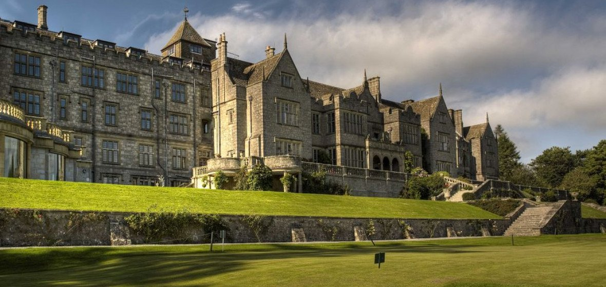 Photo of Bovey Castle