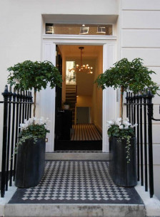 Photo of B+B Belgravia and Studios@82