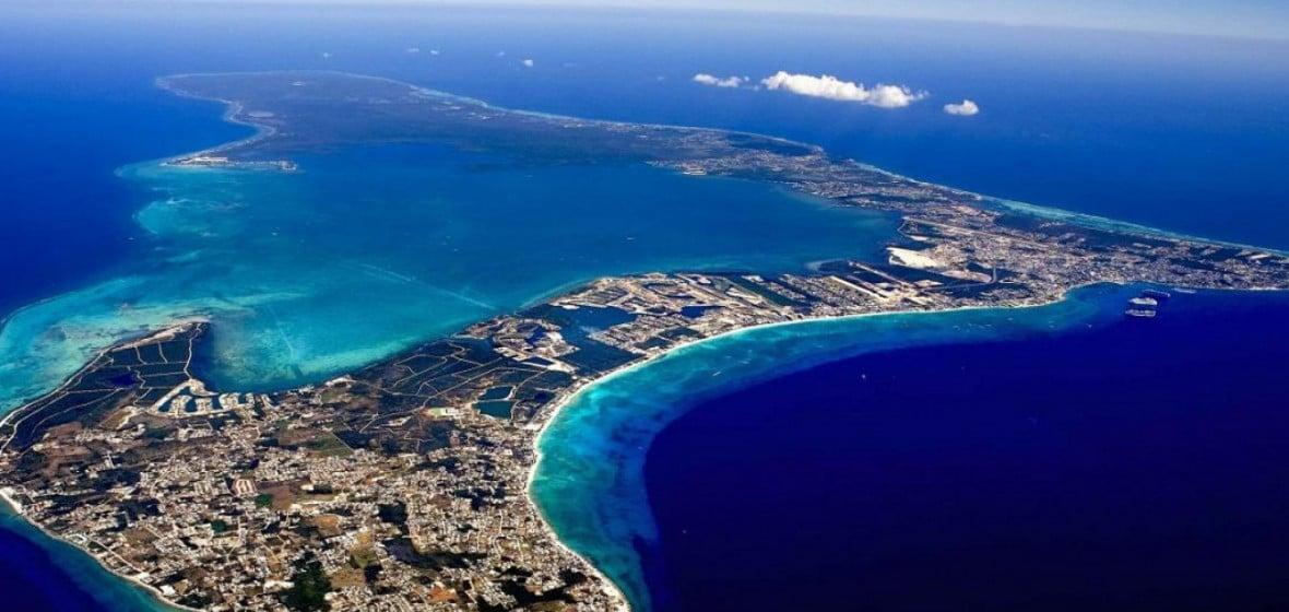 Photo of Cayman Islands