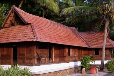 Surya Samudra Beach Garden