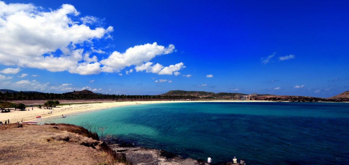 Novotel Lombok Resort and Villas | Luxury Hotel | AccorHotels