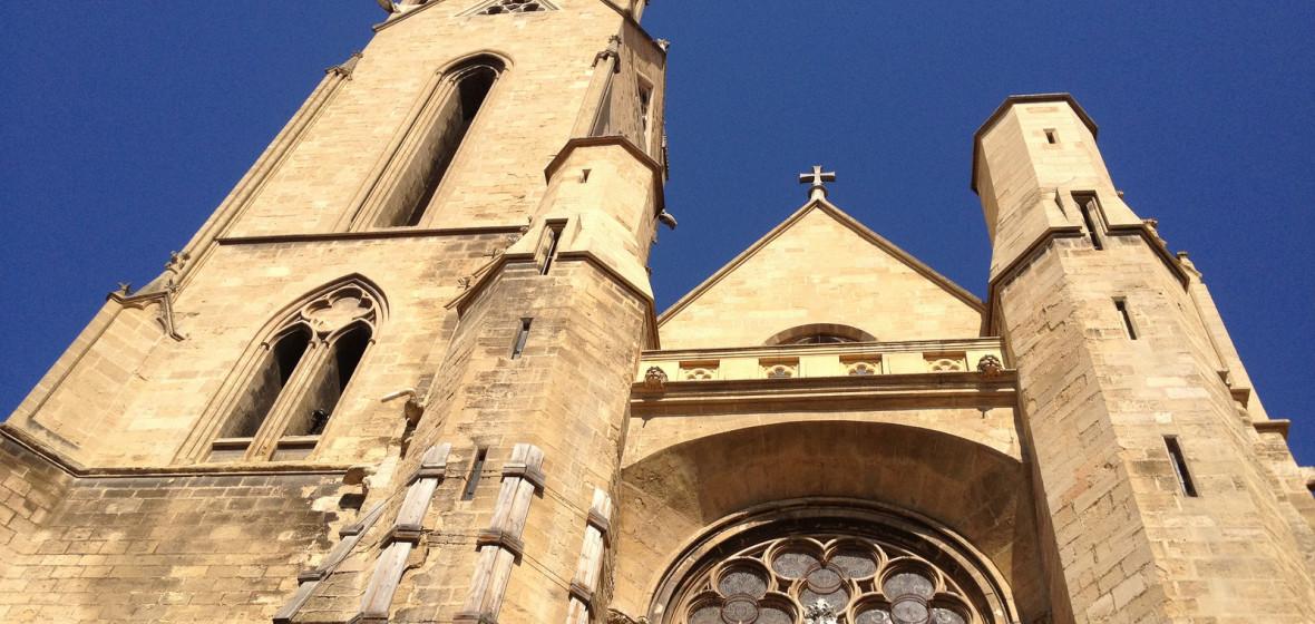 Photo of Aix-en-Provence