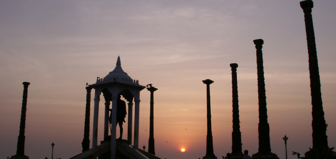 Photo of Puducherry