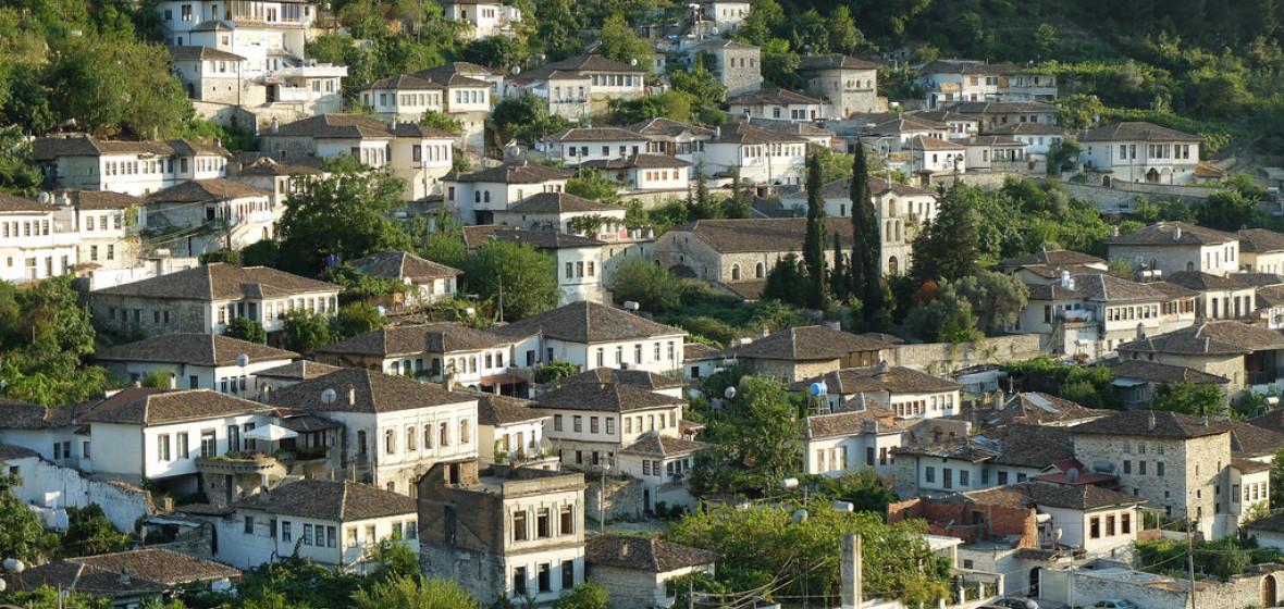 Photo of Berat