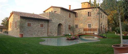 Photo of Relais Villa Petrischio