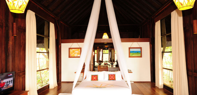 Photo of Villa Inle