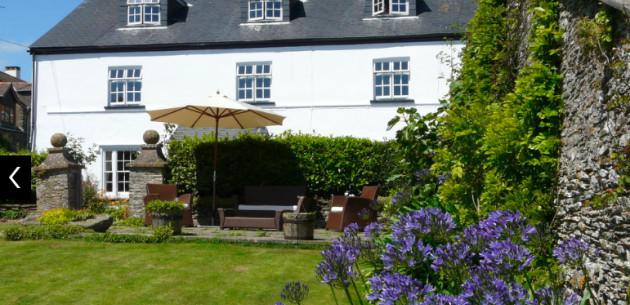 Photo of Strete Barton House