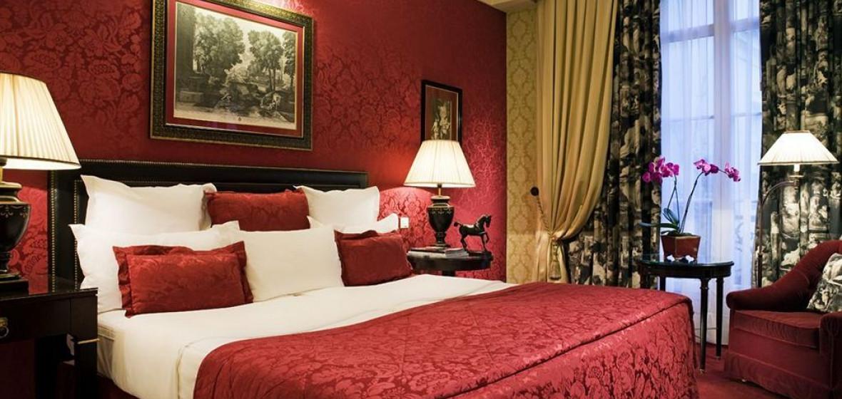 Photo of Hotel Francois 1er