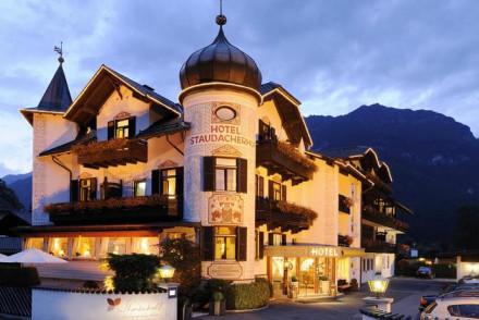 Hotel Staudacherhof