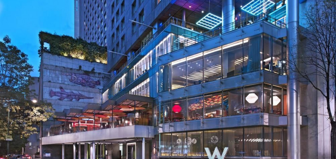 Photo of W Hotel