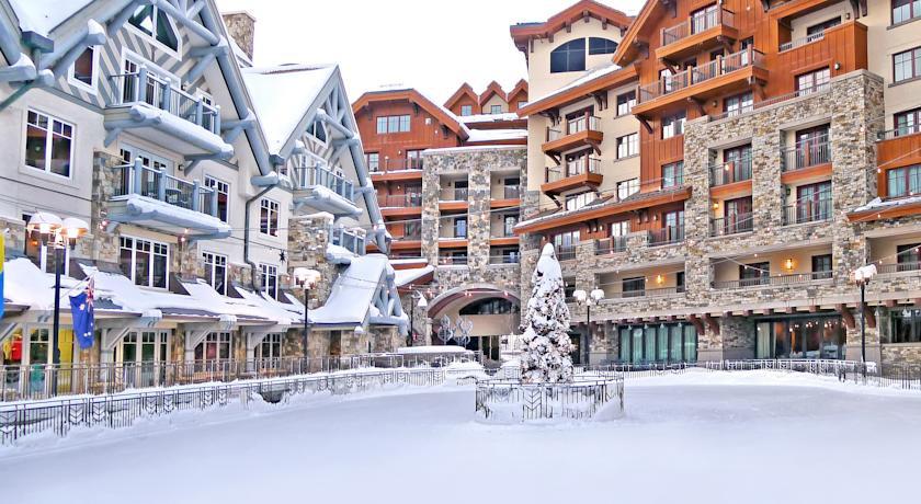 Photo of Madeline Hotel