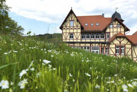 Hotel FreiWerk