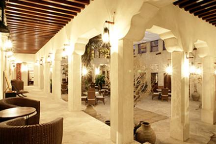 XVA Hotel