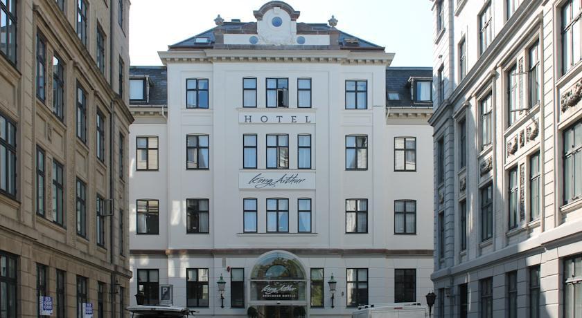 Photo of Hotel Kong Arthur