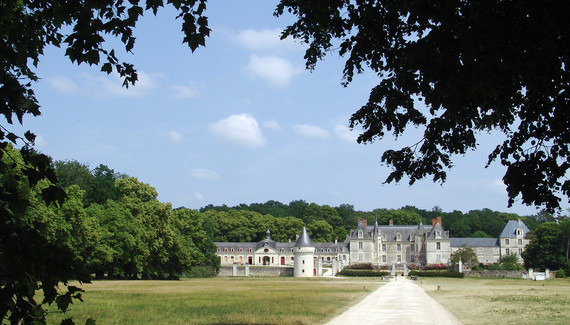 Photo of Chateau de Gizeux