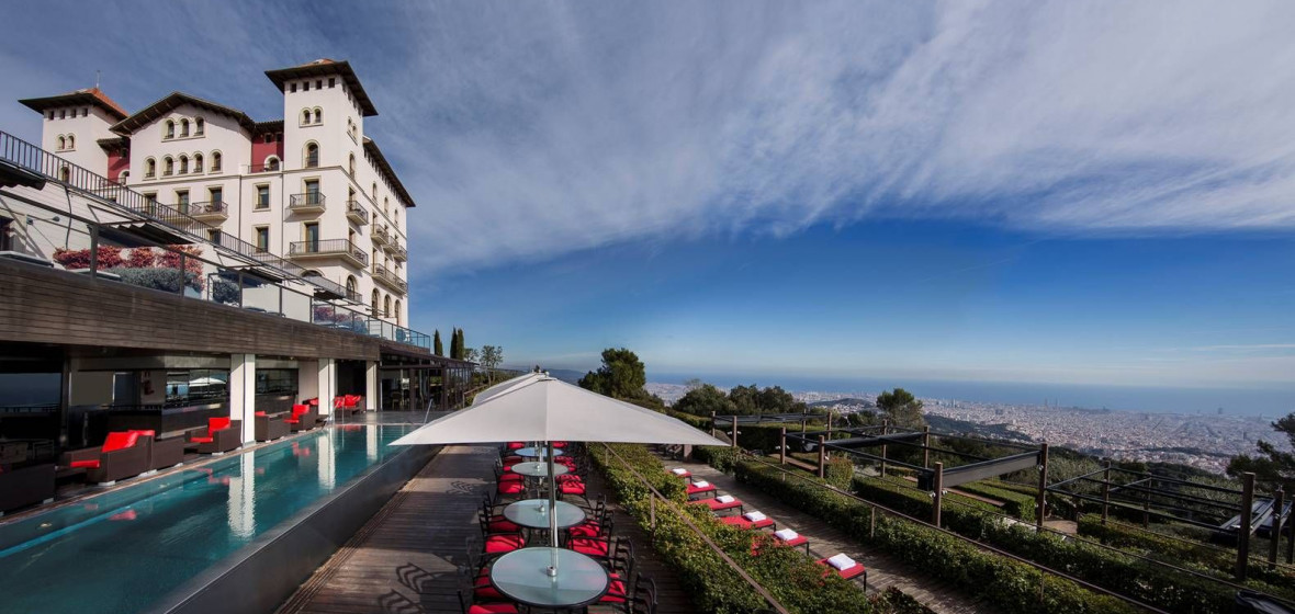 Photo of Gran Hotel La Florida