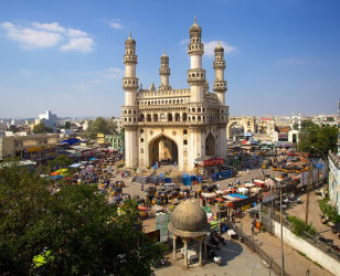 Photo of Hyderabad