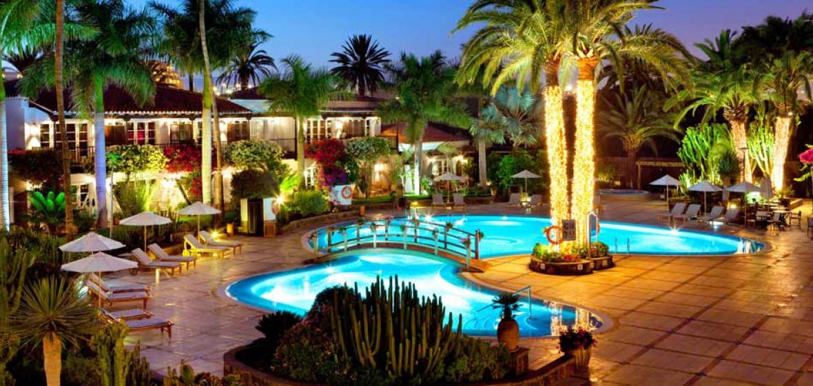 Photo of Grand Hotel Residencia