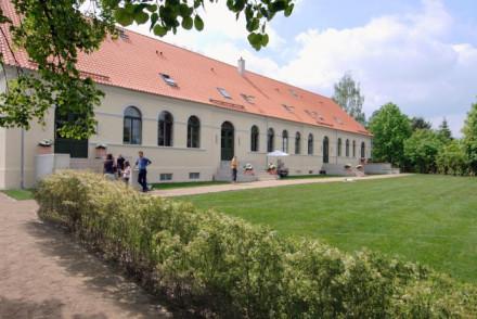 Kavaliershaus Suitehotel
