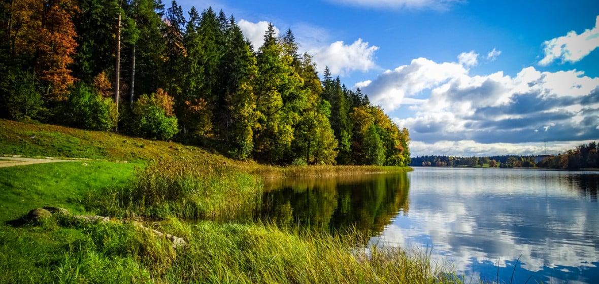 Photo of Latvia